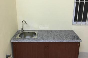 Cho thuê chung cư mini 35m2, đầy đủ tiện nghi tại 3 ngõ 183 Đặng Tiến Đông, không chung chủ