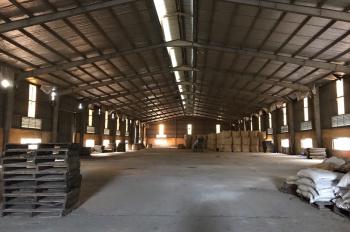 Cho thuê kho, xưởng trong khu công nghiệp Phố Nối A, Văn Lâm, Hưng Yên