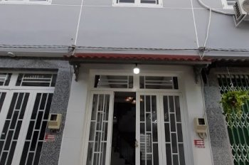 Cho thuê nhà 3 tầng mới xây full nội thất, diện tích: 90m2, chỉ 6.7 tr/th. LH chính chủ 093887967