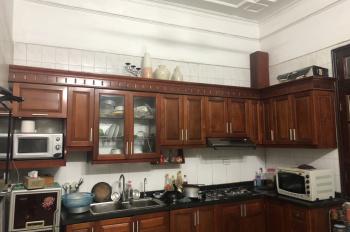 Bán nhà mặt phố Hoàng Như Tiếp, Bồ Đề, Long Biên, DT 132m2 * 4 tầng, MT 5.6m, giá 120tr/m2