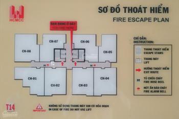 Bán căn hộ chung cư N01-T2 chung cư Ngoại Giao Đoàn full nội thất, 110m2, giá 28 tr/m2, 0906 995889