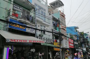 Cần cho thuê nhà MT Nguyễn Đình Chiểu, Q3 đoạn 2 chiều DT 3.5x18m lửng 3 lầu giá 52tr/th (TL)