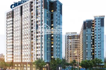 Bán căn hộ Luxury - City Tower 1PN, 2PN, 3PN Thuận An, ngay MT Đại Lộ Bình Dương. 0909 545 606