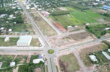3 nền đường số 1 lộ khu Minh Linh - New Town TP.Vĩnh Long chỉ từ 8,2 triệu/m2 LH: 0976.844.834