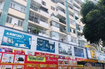 Chính chủ cho thuê căn hộ trung tâm Q3, DT 89m2. Giá 11tr/th