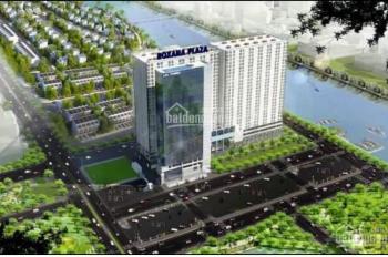 Bán căn góc 3PN, 2 view dự án Roxana Plaza Quốc lộ 13, Thuận An, giá rẻ