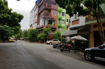 Bán nhà mặt đường lô 22 Lê Hồng Phong, Ngô Quyền, Hải Phòng