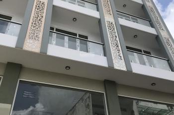 Tôi cần cho thuê tòa nhà Văn Phòng đường Lạc Long Quân quận Tân Bình 16x16m, hầm 5 lầu giá 250tr/th