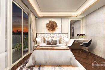 Căn hộ sắp nhận nhà tại khu Phú Mỹ Hưng được trả góp giá chỉ từ 1.7 tỷ/căn, chiết khấu đến 18