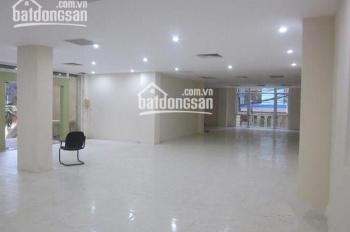 Cho thuê văn phòng 150m2 khu vực Trần Thái Tông, Duy Tân - Cầu Giấy. Giá 208.62 nghìn/m2/th