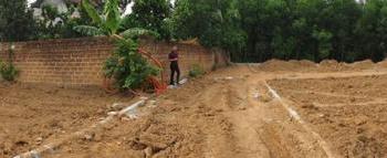 Bán đất Tân xã sổ đỏ 100% thổ cư, 600 triệu có ngay mảnh đất vuông vắn
