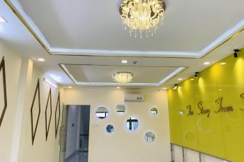 Cho thuê nhà Góc 2 Mặt tiền Hoa Lan, Phan Xích Long Quận Phú nhuận