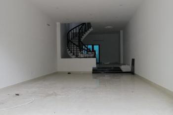 Cho thuê nhà phố đường Nguyễn Quý Đức, An Phú, Q2, DT: 100m2, 1 trệt 2 lầu trống suốt, giá 45 tr/th