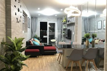 Cho thuê CH City Gate 1, căn 2 phòng 7,5 tr/tháng, có đủ nội thất đẹp 9 tr/tháng. LH: 0907383186