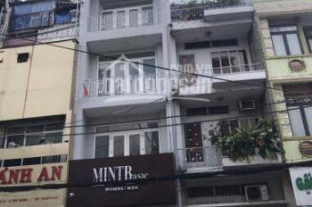 Về Triều Châu bán nhà 3 lầu 2MT đường Nguyễn Thi, P. 13, Q. 5. DT: 4,2x29m, giá 21 tỷ