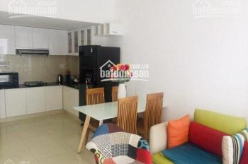 Cho thuê căn hộ Thủ Thiêm Sky, Thảo Điền, Q2, 2PN, DT 61m2, full NT, giá 12tr/tháng. LH 0909527929