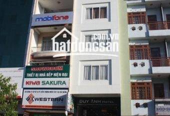 Bán nhà mặt tiền đường Ngô Thị Thu Minh phường 2 Quận Tân Bình dt 8.6x18m 3 lầu lh 0919608088