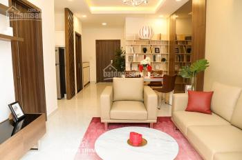 Chính chủ bán nhanh 2 căn hộ loại 1PN + 1WC, thanh toán theo tiến độ CĐT Hưng Thịnh, LH: 0918097397