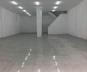 Cho thuê nhà 2 tấm trống suốt sát MT đường Quốc Lộ 1A, P. An Lạc, Q. Bình Tân