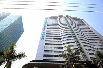 Cho thuê tòa văn phòng chuyên nghiệp Phạm Hùng, Cầu Giấy. LH: 0902255100
