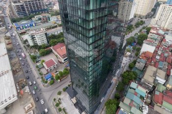 Cho thuê mặt bằng thương mại tại tòa nhà Leadvisors Tower, Phạm Văn Đồng, Bắc Từ Liêm, Hà Nội.