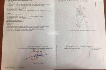 Chính chủ cần bán nhà tại số 12A ngõ 72/73/66 Quan Nhân, Thanh Xuân. LH: 0984604848