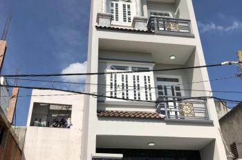 Cần bán nhà mới xây cuối đường Hương Lộ 2 SHR chính chủ