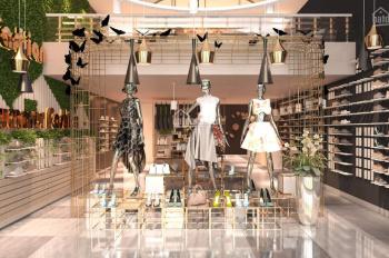 Chính chủ bán shophouse Carillon 3 mặt tiền đường Hoàng Hoa Thám, Tân Bình, DT: 120m2, thỏa thuận