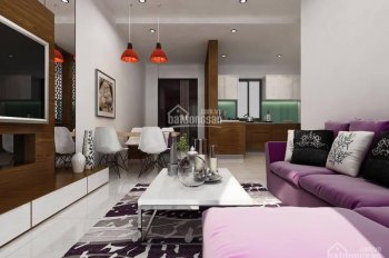 Cho thuê CH River Gate giá tốt nhất thị trường 19 tr/th, DT 75m2 full nội thất. LH Vân 0909 943 694