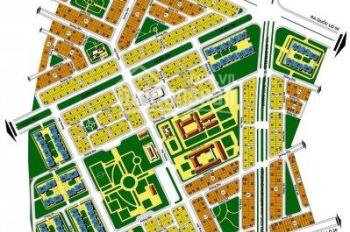 Bán đất sổ đỏ KDC Phong Phú 4, DT 5x20m, giá 32.7 triệu/m2