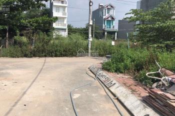 Ngân hàng BIDV thanh lý lô Phước Thiện quận 9, giá gốc sổ hồng 52m2 giá 500tr