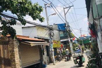 Bán nhà mới xây 1 trệt 3 lầu, 1/ Hương Lộ 2, Quận Bình Tân, LH: 0941.323.594