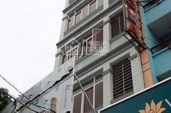 Phòng cho thuê mặt tiền đường Nguyễn Thị Thập có cửa sổ, thang máy, giờ giấc tự do - LH: 0346562074