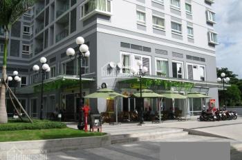 Shophouse Carillon mặt tiền Lũy Bán Bích, Tân Phú, DT: 120m2, giá: 5 tỷ (VAT) - 0903 848 102
