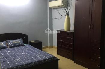 Cho thuê phòng đường Nguyễn Trãi, quận 1, giá 4 triệu