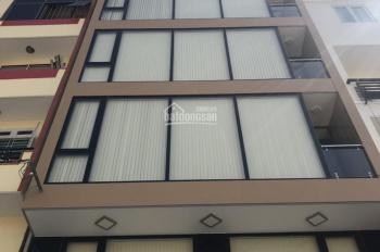 Cho thuê nhà nguyên căn 5 tấm MT đường lớn Khu K300 Cộng Hòa F12 Tân Bình DT 8-20m.
