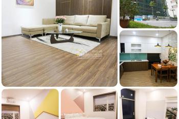 Chuyển công tác bán lại căn góc 96.4m2 Eurowindow River Park, giá 18.5tr/m2, hỗ trợ vay: 0916665998