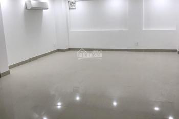 Cho thuê nhà nguyên căn 3 tấm trống suốt MT đường lớn Khu K300 Cộng Hòa F12 Tân Bình DT 8-18m.