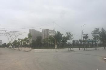 Biệt thự Đô Nghĩa, căn góc vip nhìn hồ vip nhất dự án, LH Thảo 0979.008.590