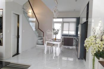 Cho thuê nhà phố 1 trệt 2 lầu Lovera Park, khu dân cư Phong Phú 4, Bình Chánh, full nội thất