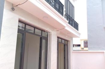 Bán nhà đường Lê Hồng Phong gần trung tâm hành chính quận Hải An