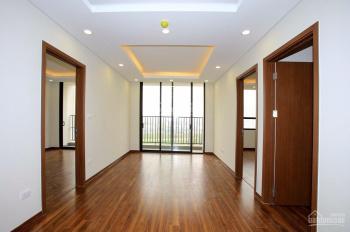 Bán gấp căn góc 133m2, view Hồ Điều Hòa Lạc Hồng 2, tầng 15, full nội thất, nhận nhà tháng 6/2019