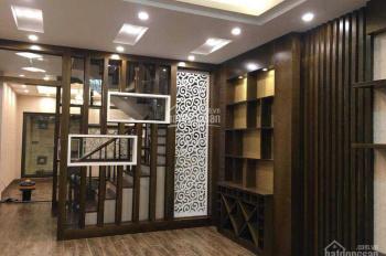 Bán nhà gần ngã tư sở, Thanh Xuân 31m2 * 5 tầng giá chỉ nhỉnh 3 tỷ ô đỗ cách nhà 15m