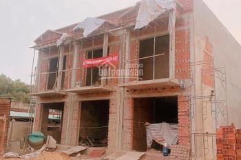 Nhà mới 100% Phú Hòa - Thủ Dầu Một - Bình Dương giá tốt