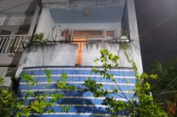 Nhà cho thuê Nguyễn Đình Chiểu, Q. 3, 6x18m, giá 50tr/tháng