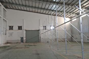 Cho thuê kho có sẳn văn phòng tại khu công nghiệp an đồn gần trung tâm Đà Nẵng