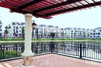 Cần bán shophouse Song Hành Lakeview City, giá chỉ 18 tỷ, bớt lộc, LH 0911960809