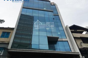 Bán building mặt tiền Trường Sơn-Út Tịch. DT 12x28m 2 hầm 8 tầng-1989m2 sàn HĐT 470tr/th giá 91 tỷ