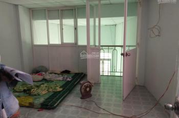 Bán nhà cấp 4 1 trệt 1 gác lửng đường 3, P. Tăng Nhơn Phú B, Q9, 50m2