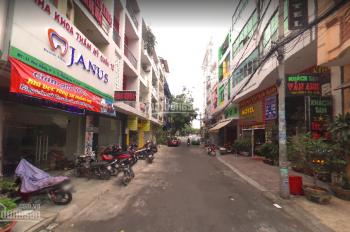 Bán nhà mặt tiền đoạn đẹp nhất đường Hoa Hồng, Phan Xích Long, P.1, PN, DT: 4mx16m nhà 3 lầu+ST 4PN